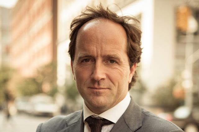 David Jones, CEO, Havas