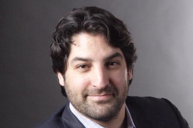 Eric Feinberg, senior director of mobile, ForeSee