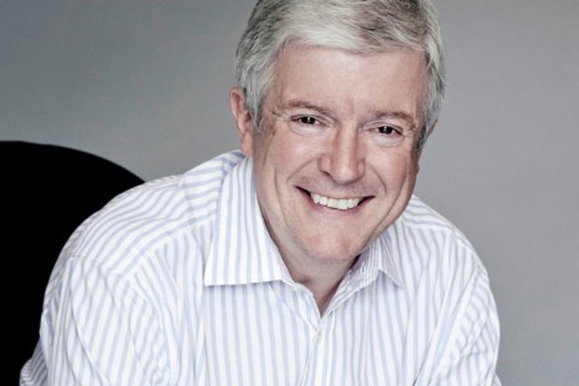 Tony Hall: the new director general of the BBC