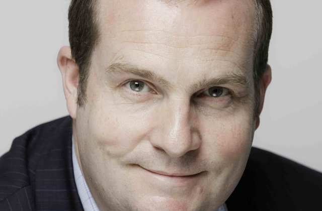Nick Thorogood, senior vice president, content & marketing, Scripps Network Interactive, EMEA