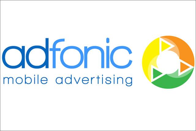 Adfonic: plots overseas expansion