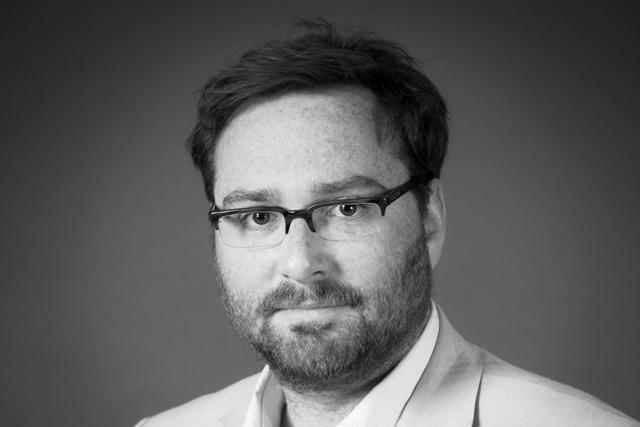 Simon Whalley, executive producer, Framestore