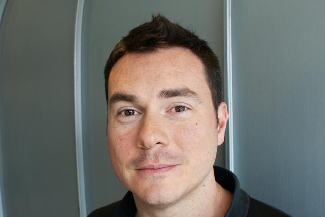 Nick Leonard, ideation director, UM London
