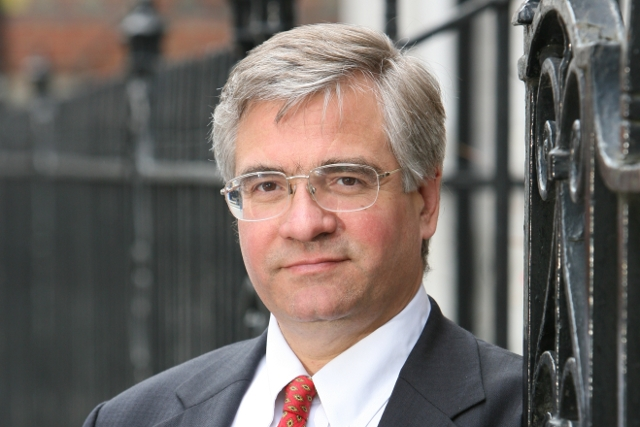 Chris Combemale: executive director of the DMA