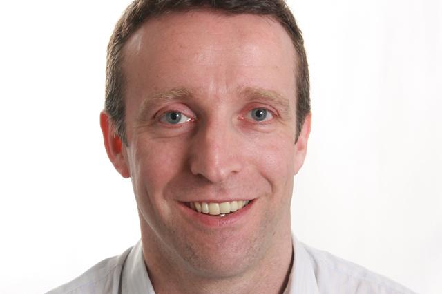Doug Findlay, director at Ipsos Marketing