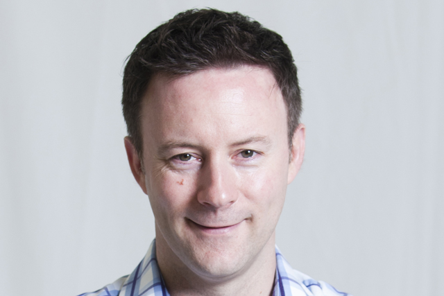Tim Elkington, director of research and strategy, IAB