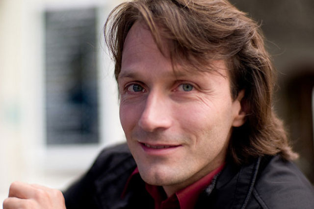 Wolfgang Blau: appointed digital strategy director at Guardian News & Media