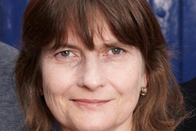 Jane Asscher, chairman and managing partner, 23red
