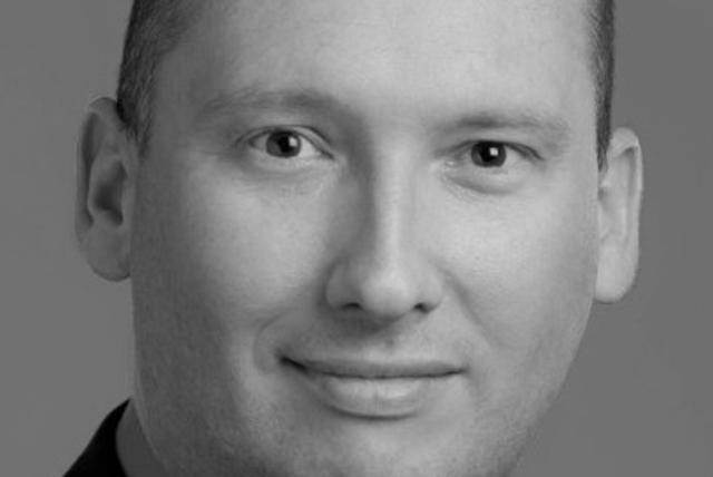 Glenn Granger, chief executive officer, marketingQED