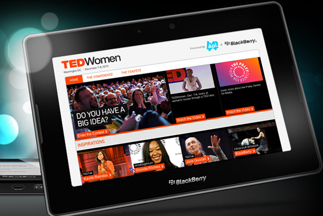Tablets: 57% of owners are male