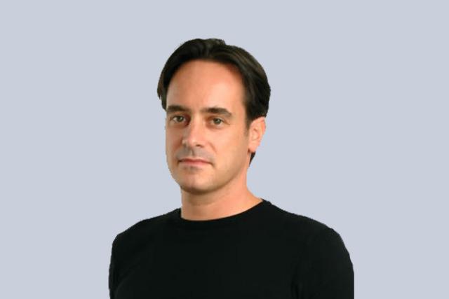 Mat Morrison, head of social media, Starcom Mediavest Group