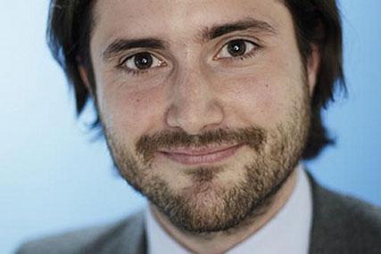 Daniel Bischoff: research director, MediaCom Germany