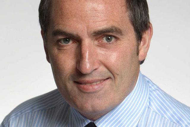 Stephen Twaddell: named president of Kellogg Europe in 2010
