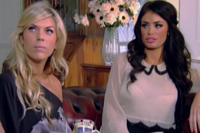 TOWIE: record peak audience of 1.9 million viewers