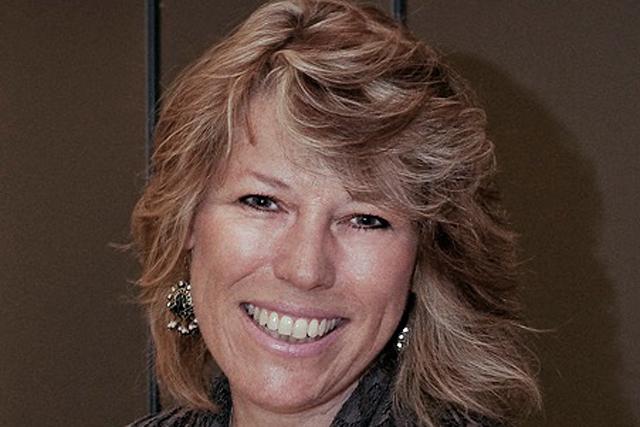 Elly Woolston, client partner, {united}
