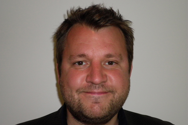 Richard Whittle, head of content and media, iProspect