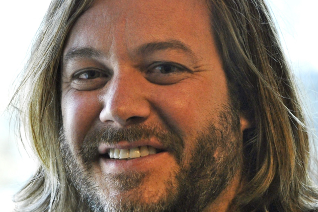 Dave Williams, CEO, BLiNQ Media