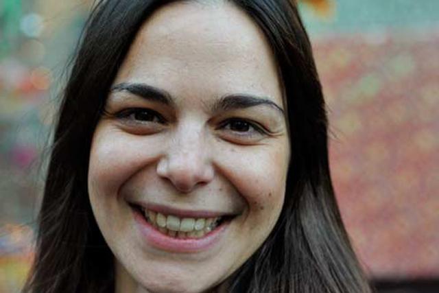 Sarah Cantillion, client services director, Movement