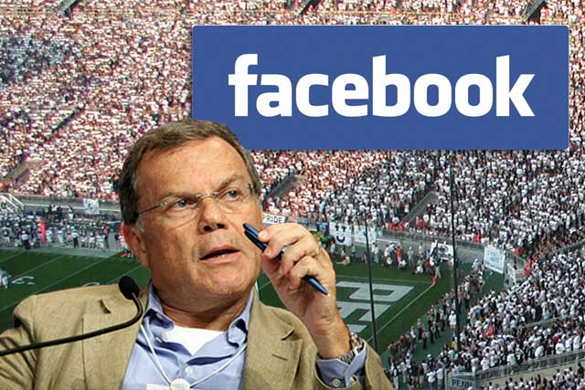 Cautious Sorrell needs to factor in 'Super Bowl, Super Social'