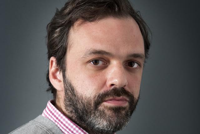 Sam Howroyd, Intelligence and Think BR editor, Brand Republic
