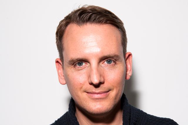 Simon Labbett, founder and creative director, Hometown London