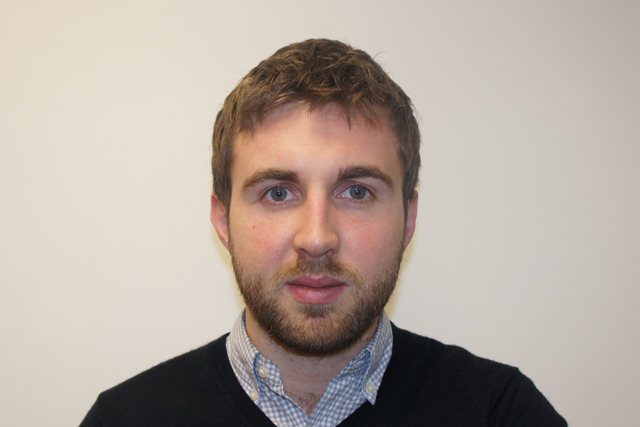 David Finlay, management consultant, digital, Purple