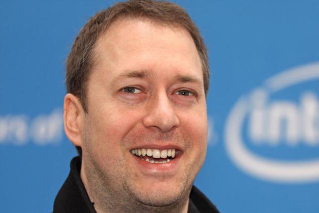 Dom Duhan, digital director, Innovision