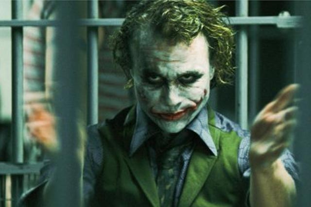 The Dark Knight: becomes the first film to be made available via Facebook