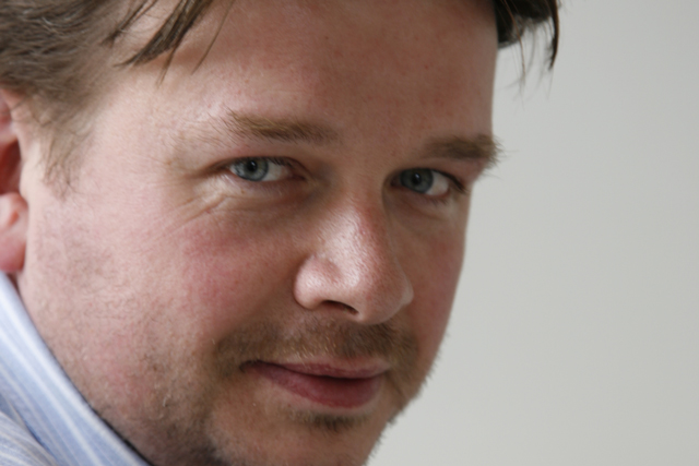 Peter Gilheany, director, Forster Communication