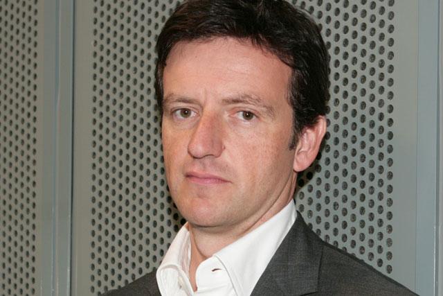 Gwyn Jones: global chief executive leaves Bartle Bogle Hegarty