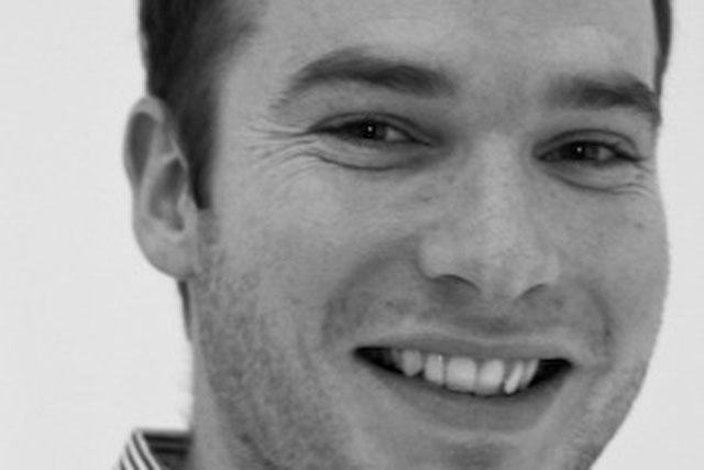 Frank Martin: director of sales at Adaptly