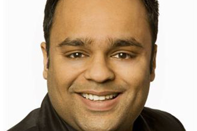 Bhavesh Patel: media director, Carat