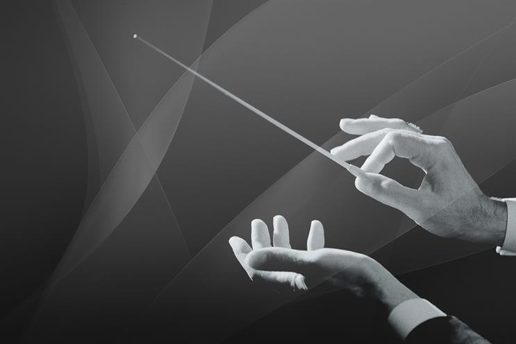 Full service agency or marketing director: Who should be the conductor?