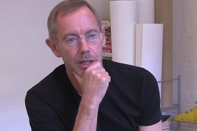Steve Henry: co-founder of Decoded