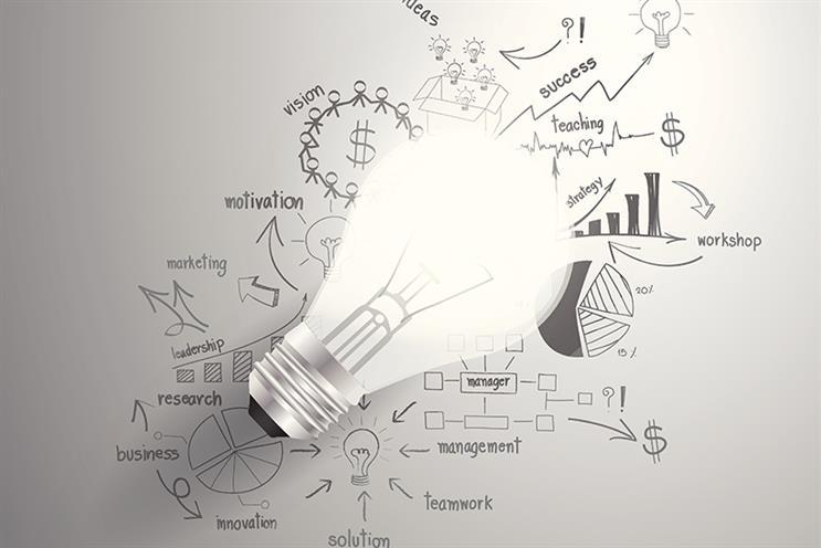 Is data killing creativity?