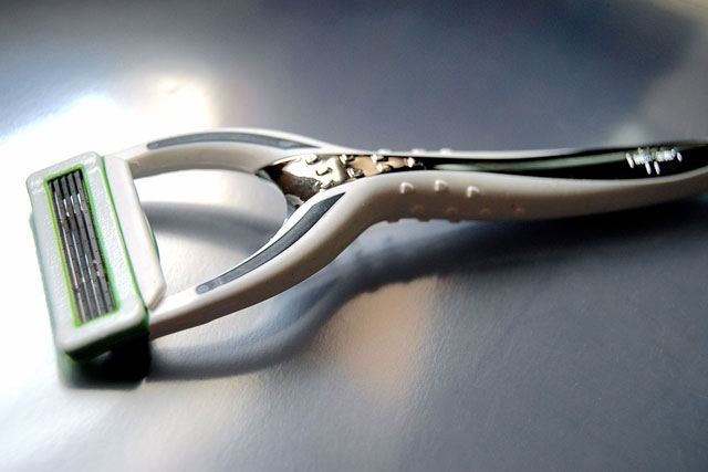 King of Shaves: launches its self-lubricating Hyperglide razor today
