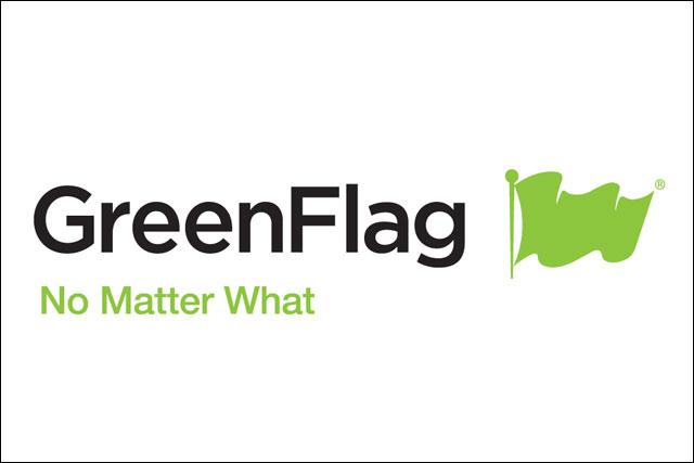 Green Flag: new pledge