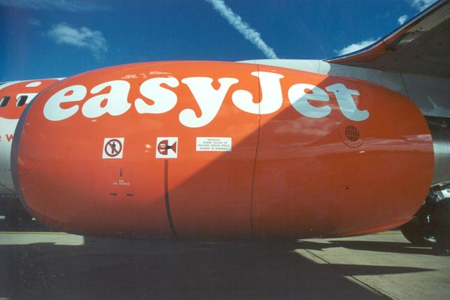 EasyJet: leading the opposition to a rise in Air Passenger Duty