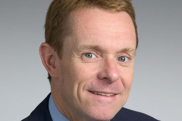 Andy Street: managing director of John Lewis