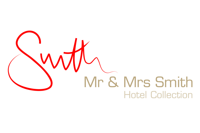 Mr & Mrs Smith: adding sub-brands