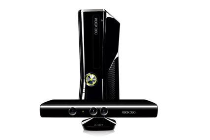 Microsoft: massive Kinect campaign