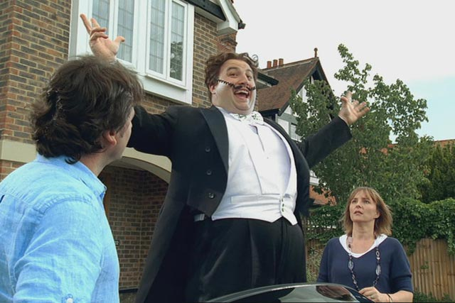 Gocompare: new radio ads launch today
