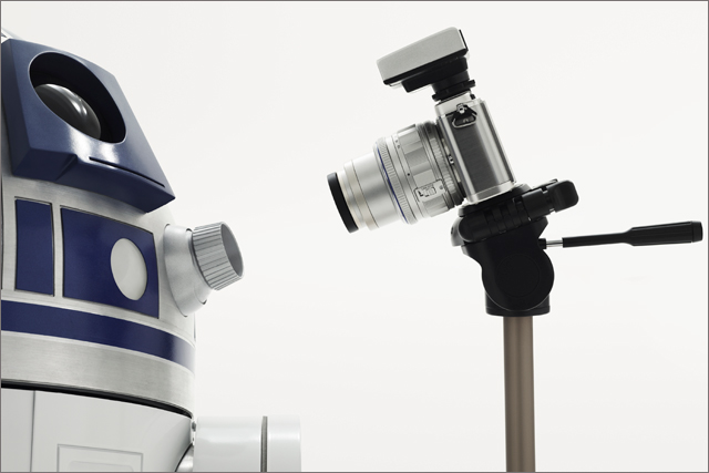 Currys: last year's Star Wars-themed campaign