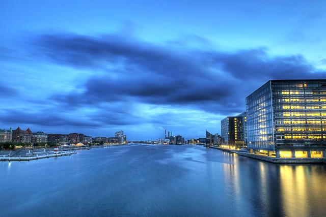 Copenhagen: explore by Foursquare