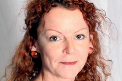 Amanda Mackenzie: chief marketing officer at Aviva