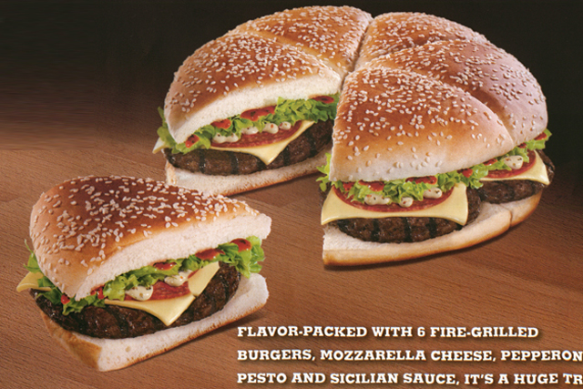 marketing management and strategy case study of burger king