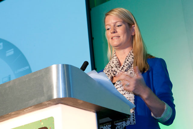 Hannah Graham: head of marketing, Sky IQ