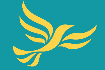 Liberal Democrats: hires The Assembly