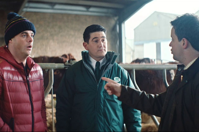 Morrisons: ad and media agency review