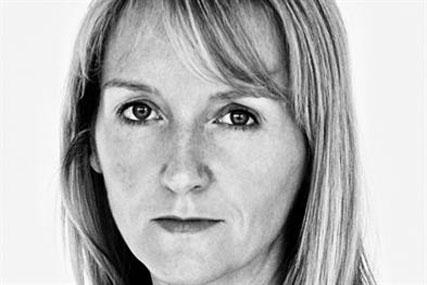 Claire Dobbie: leaving Asos